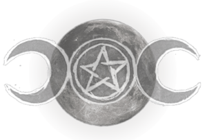Goddess Moon Symbol
