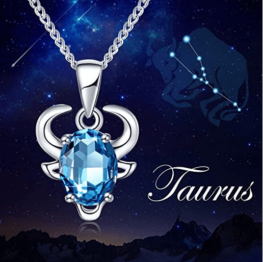 Tarus Neckless