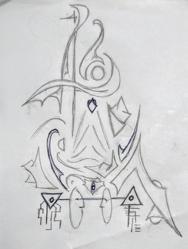 Mind Share Doodle